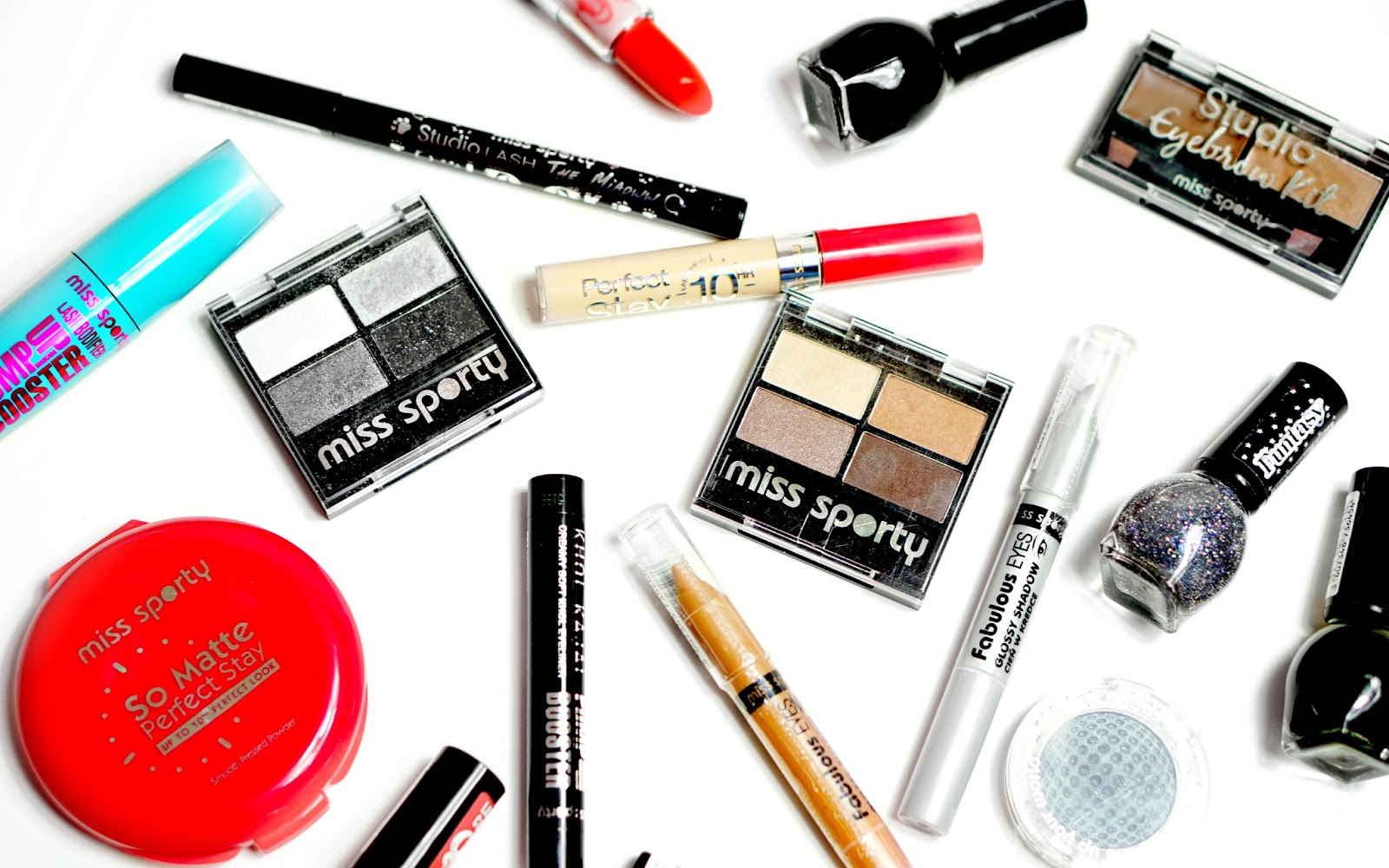 b9e84d212b7 After recently collaborating with Miss Sporty on a Christmas makeup look  video on our YouTube channel, we wanted to talk through some of our  favourite ...