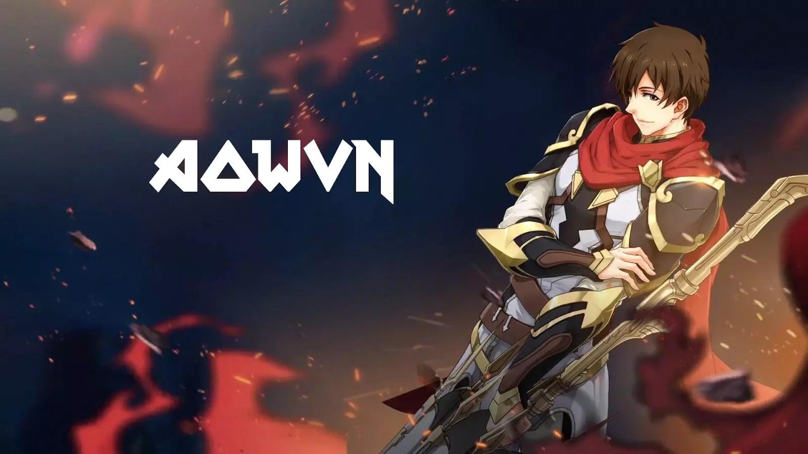 toan chuc cao thu aowvn - [ Anime 3gp Mp4 ] Toàn Chức Cao Thủ   Vietsub - Hấp Dẫn