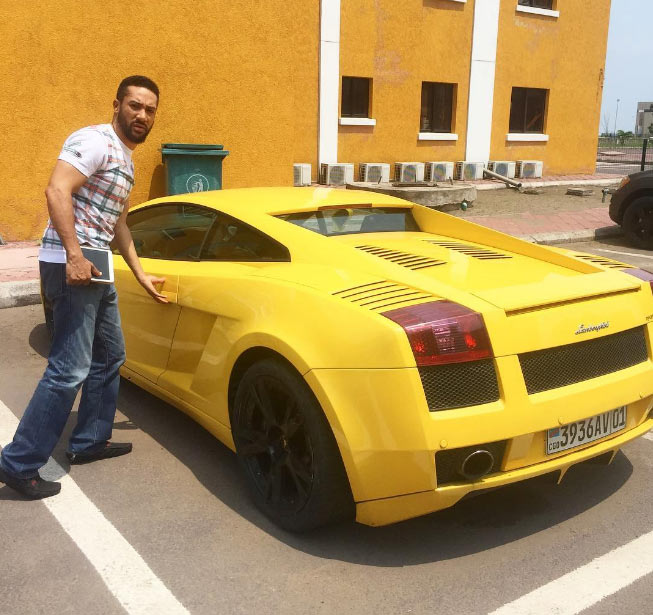 People who can afford Lamborghinis don't sit around watching TV: Fans blast Majid Michel