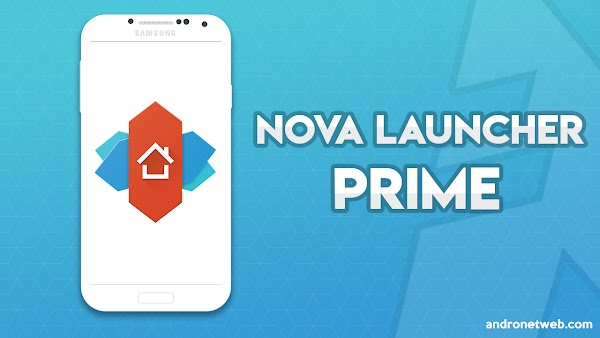 Nova Launcher Prime + TeslaUnread 5.5.4