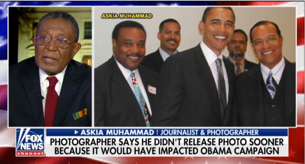 An Obama Photo Worth a Thousand Lies