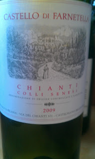 Stunning example of Chianti. Great value too.