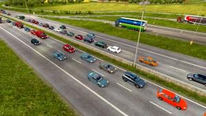 Traffic Jam Mod 3.1