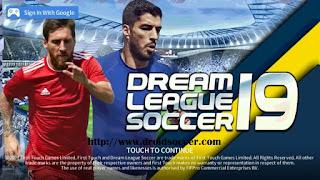 Dream League Soccer 2019 Mod