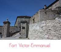 fort marie christine