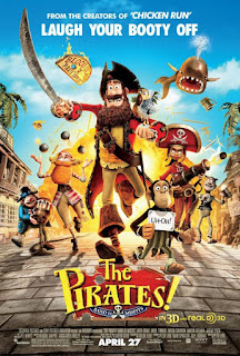 Piratii O banda de neispraviti The Pirates Band of misfits Desene Animate Online Dublate si Subtitrate in Limba Romana HD Disney