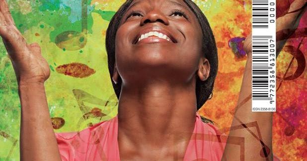 CPAD Jovem - Lição 6 -  A institucionalização da adoração e do louvor.