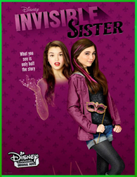 Invisible Sister (Mi hermana invisible) (2015) | DVDRip Latino HD Mega 1 Link