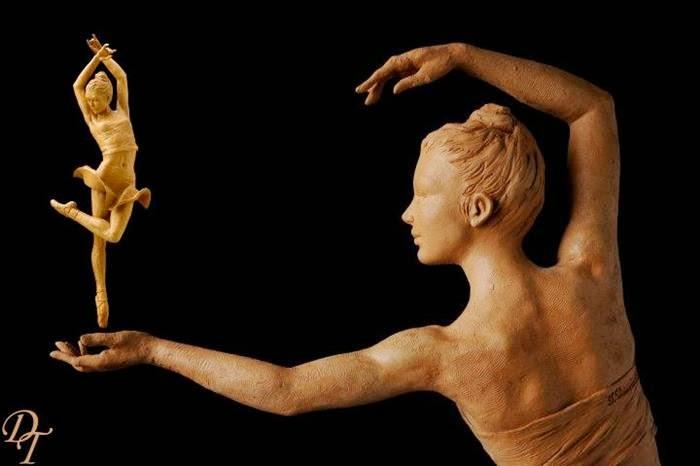Damiano Taurino | Italian Artist | Sculpture