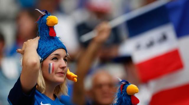 LIVE SCORE EURO: Hasil Swiss vs Prancis Prediksi Skor dan Jadwal Piala Eropa 2016 RCTI Live Streaming