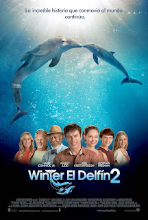 Winter: El Delfin 2 (2014) Online