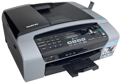 Brother MFC-295CN Printer Driver Download