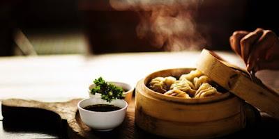 Skin soft and Dumpling Recipe Not Easy Rip