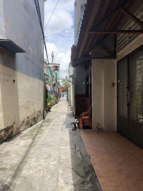 Bán nhà hẻm 410 Lê Quang Định phường 11 quận Bình Thạnh giá rẻ