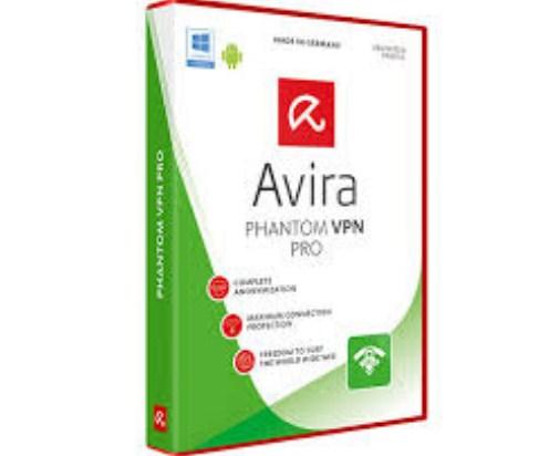 Free Download Avira Phantom VPN v2.6.1.20906 Full Version