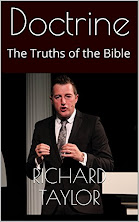 FALSE PROPHETS LIKE THE ADULTEROUS RICHARD TAYLOR ABOUND TODAY!!