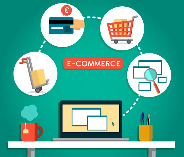 Dubai Web Design And Ecommerce Solutions