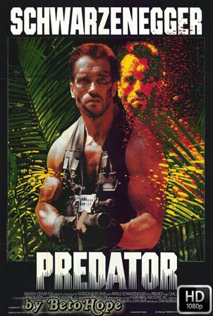 Depredador [1987] [Latino-Ingles] HD 1080P [Google Drive] GloboTV