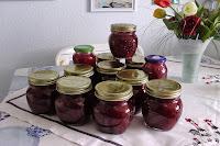 faire sa confiture de fraises maison, inratable