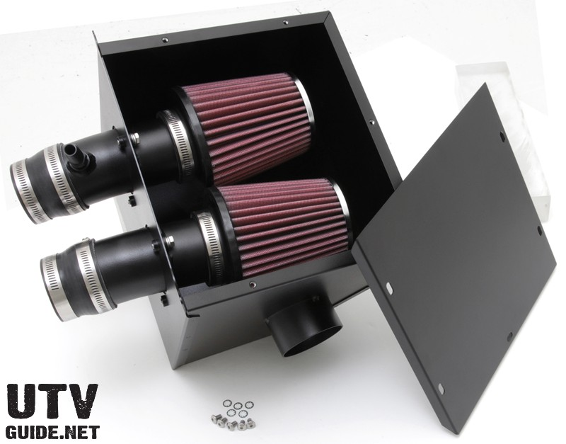 POLARIS RZR XP 900 AIRCHARGER Air Intake Assembly Now