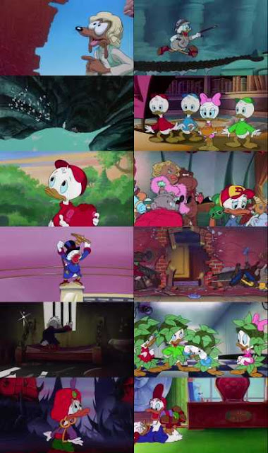 DuckTales Movie Treasure of the Lost Lamp
