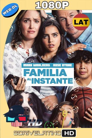 Familia al Instante (2018) WEB-DL 1080p Latino-Ingles MKV