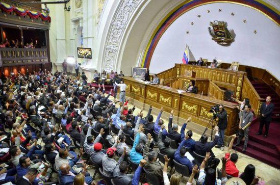CLEZ y ANC desbancan a Guanipa como gobernador legítimo electo por voto popular
