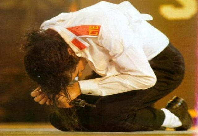 This World Was Not Ready For Michael Jackson