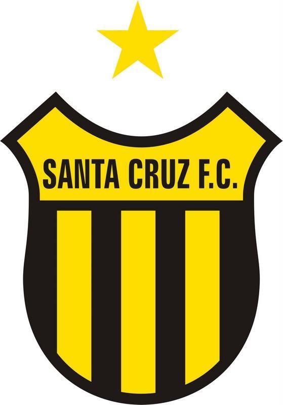Santa Cruz Futebol Clube. Nome   Santa Cruz Futebol Clube. Local   Vitória ebf8195c51fcf