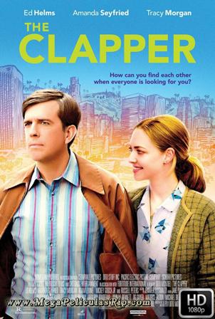 The Clapper [1080p] [Latino-Ingles] [MEGA]