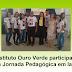 FOTOS: Instituto Ouro Verde participa da Jornada Pedagógica em Iaçu