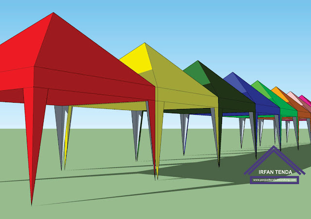 Penjual Tenda Bandung merupakan Toko yang bergerak dibidang Penjualan berbagai macam tenda berkualitas tinggi dengan Harga Tenda murah.