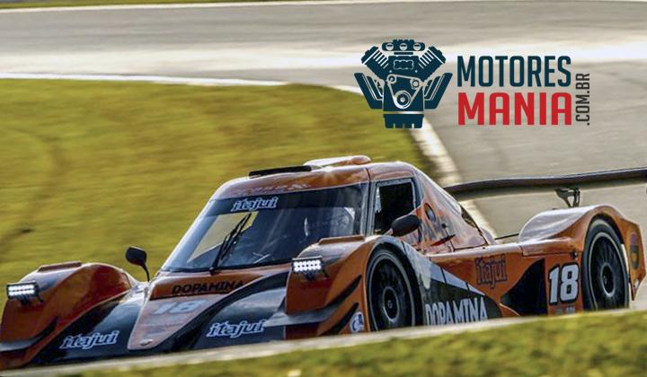 Mottin Racing busca novo pódio no Brasileiro de Endurance