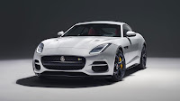 New Jaguar F-TYPE debuts with world-first GoPro technology