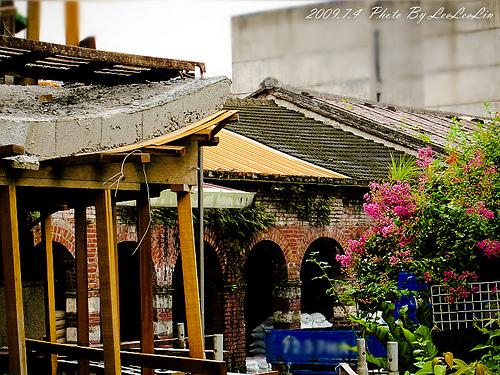 宜蘭開蘭第一城|頭城老街