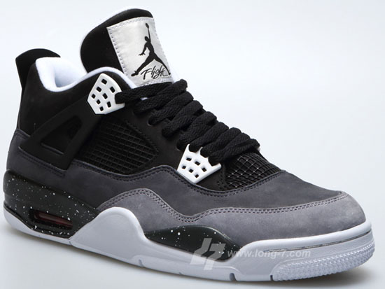 Air Jordan 4 Retro QS