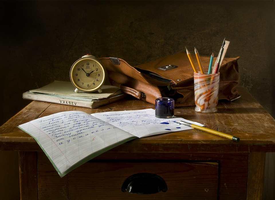 पढ़ ले भाई, अब वक़्त हो गया – होस्टल में रहने वाले छात्रों को प्रेरित करती कविता | Gyansagar ( ज्ञानसागर )