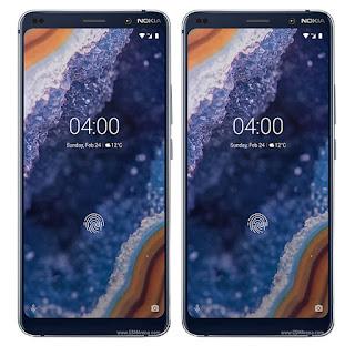 HP Nokia 9 PureView Harga Dan Spesifikasinya