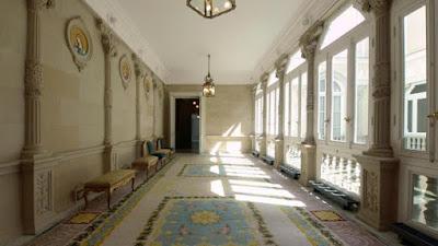Palacio de Viana Madrid