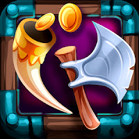 Nordic Kingdom Action Game MOD APK unlimited money