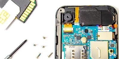 Cara Memperbesar RAM Android