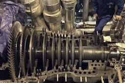 Apa Itu Turning Gear Pada Turbin?
