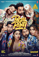 Pagalpanti (2019) Full Movie [Hindi-DD5.1] 720p HDRip ESubs Download
