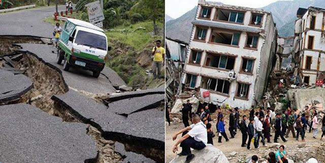 Ternyata ini Penyebab Gempa Bumi Sering Kali Melanda Indonesia