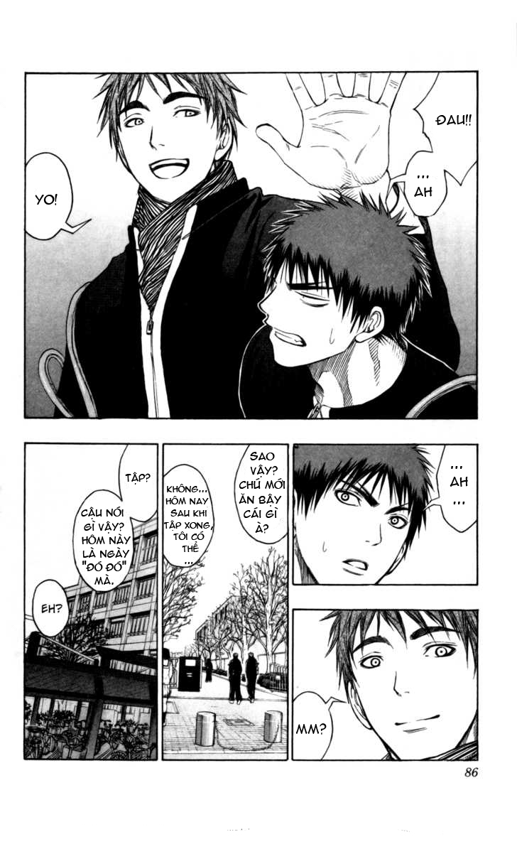 Kuroko No Basket chap 094 trang 2
