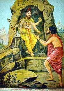 Hindi Mahabaharta Story- Why Urvashi cursed Arjuna?