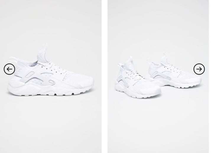 Nike Sportswear - Pantofi Air Huarache Run Ultra GS