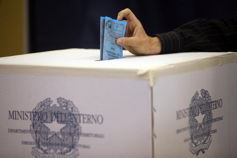 Lettere meridiane come perch e per chi si vota il 4 marzo for Chi vota i deputati