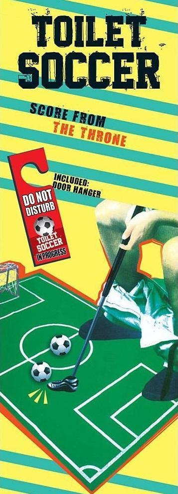 Toilet Soccer
