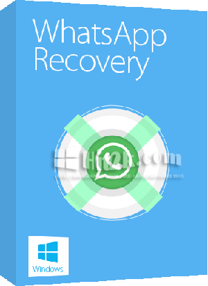 Tenorshare WhatsApp Recovery 3.3.0.0 Keygen Full Version